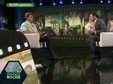 """Drogas, sexo, maltratos, traumas… Cayetano Martínez de Irujo rompe en un libro """"el código"""" de la Casa de Alba"""