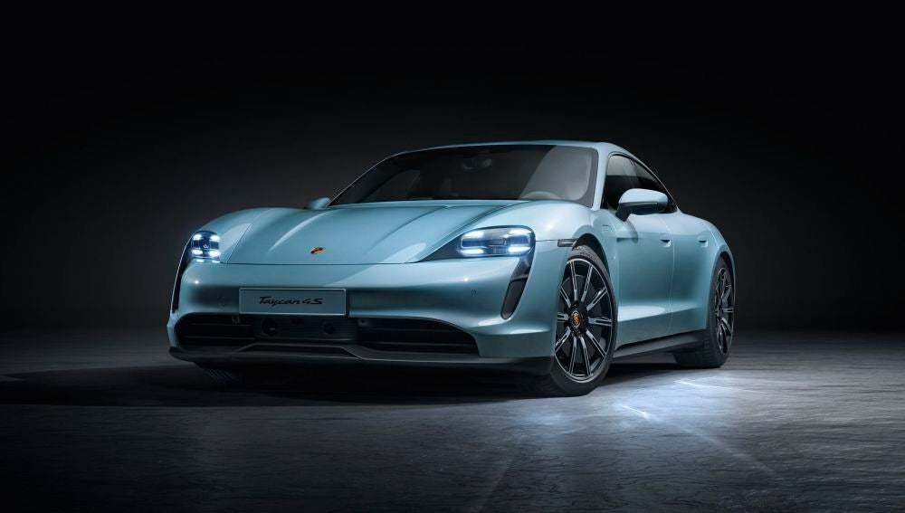 Porsche Taycan 4S, conoce al SUV eléctrico más asequible de Porsche