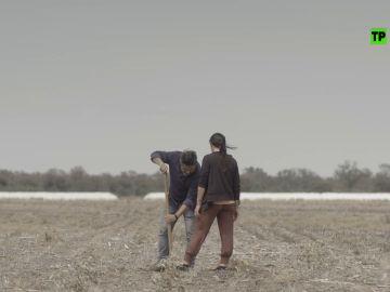 La desertificación de la tierra, muy pronto en la nueva temporada de Enviado Especial con Jalis de la Serna