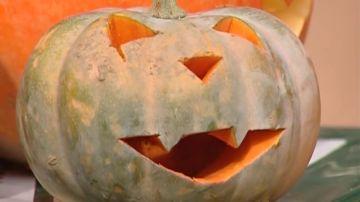 Halloween se está convirtiendo en una fiesta nociva para el medio ambiente