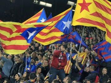 Deportes Antena 3 (15-10-19) El Clásico, amenazado por una previsible manifestación independentista en el Camp Nou