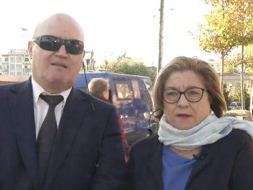 """Habla la mujer brutalmente agredida en las protestas independentistas: """"Ellos me provocaron"""""""