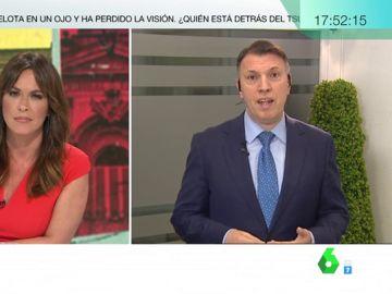 """Joaquim Bosch valora las condenas a los políticos independentistas: """"No sería ilegal que en un periodo corto se acordara un tercer grado"""""""
