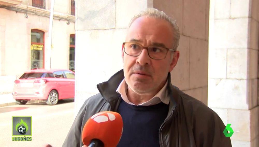 """""""Tendrá consecuencias"""": la dura crítica de Julio Alberto al comunicado del Barça por la sentencia del procés"""