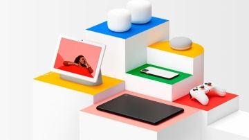 Gadgets de Google