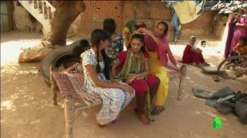 El drama de Kadiatu y otras 650 millones de menores obligadas a casarse, o cómo combatir el matrimonio forzado