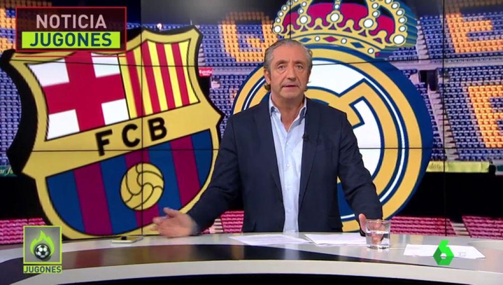 El Madrid dice no a mover el Clásico