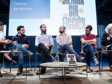 Ciencia sin ficcion un experimento colectivo entre la literatura y el periodismo