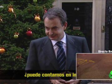 Cuando Zapatero y Rajoy se parecieron más que nunca: