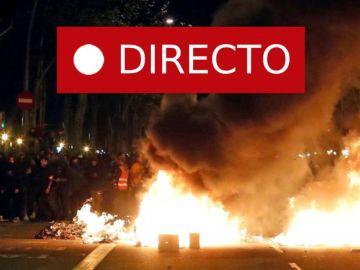 Última hora Cataluña: Noticias, vídeos e imágenes en directo