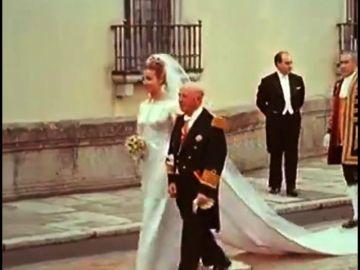 Carmen Martínez-Bordiú y la herencia del dictador: el Ducado de Franco, una fortuna millonaria y un 'modesto' patrimonio inmobiliario