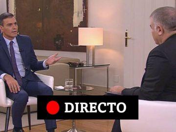 """Sánchez, sobre la exhumación de Franco: """"La democracia ha saldado parte de su deuda"""""""