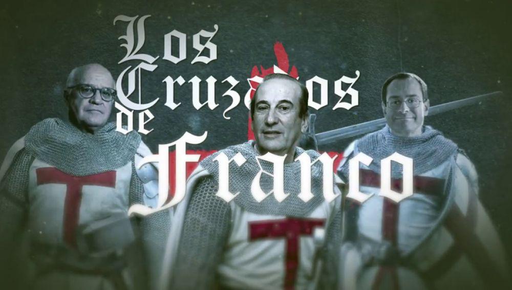 Historia de 'los últimos cruzados de Franco': así intentaron evitar la exhumación del dictador del Valle de los Caídos