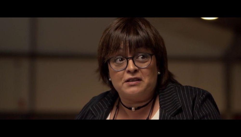 """La mujer de Josep Rull, crítica con la condena: """"Los años de cárcel se equiparan a pederastas"""""""