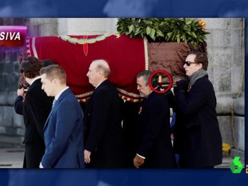 Esto es todo lo que no se vio de la exhumación de Franco
