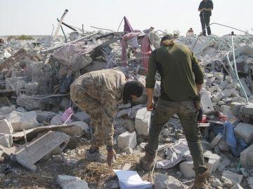 Irán advierte de que la muerte de Al Baghdadi no supone el fin del terrorismo