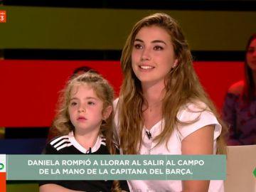 El alegato feminista de la futbolista Laura Teruel