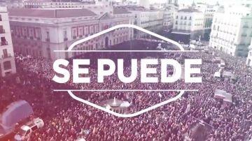 'Se Puede', el tema rock con el que Unidas Podemos advierte del auge de la ultraderecha y pide el voto en favor de la igualdad