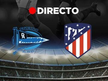 Alavés - Atlético de Madrid, partido de la jornada 11 de LaLiga 2019/2020