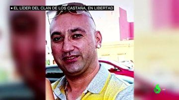Libertad para el jefe de 'Los Castaña' tras pagar una fianza: el líder del clan que controla el hachís en el Estrecho sale tras un año en prisión