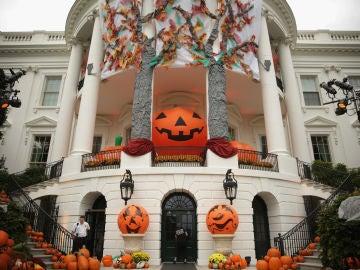 Diez películas que puedes ver en la noche de Halloween