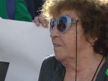 Fernanda de la Figuera se enfrenta una pena de cuatro años de prisión por cultivar marihuana con fines medicinales.