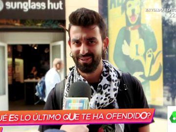 El veganismo, el humor negro o la homofobia: estas son las cosas que más ofenden a los españoles