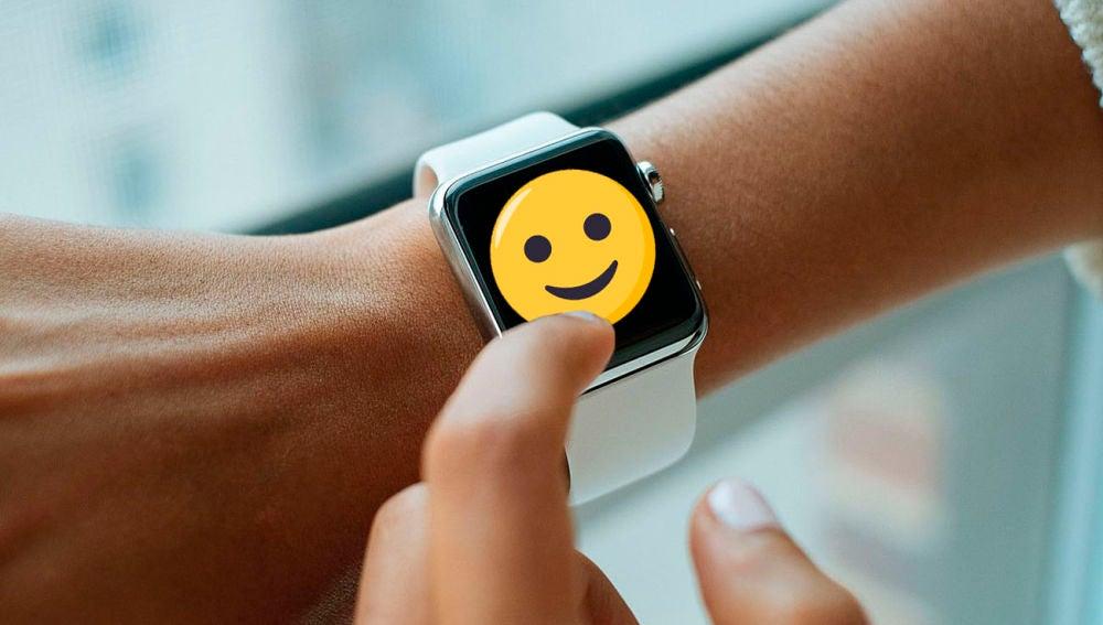Aura en el Apple Watch