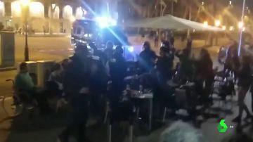 Las polémicas actuaciones policiales en Cataluña que se han hecho virales