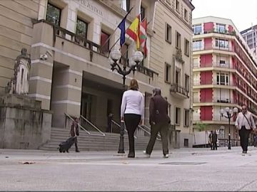 Bilbao lanza un programa de acompañamiento a las víctimas de violencia machista en los juzgados