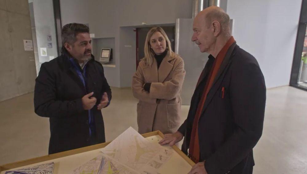 Enviado Especial viaja a Viena para encontrar solución al problema del acceso a la vivienda