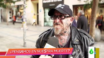 ¿Pensamos mucho en la muerte y en nuestro funeral? Los españoles se confiesan en Zapeando