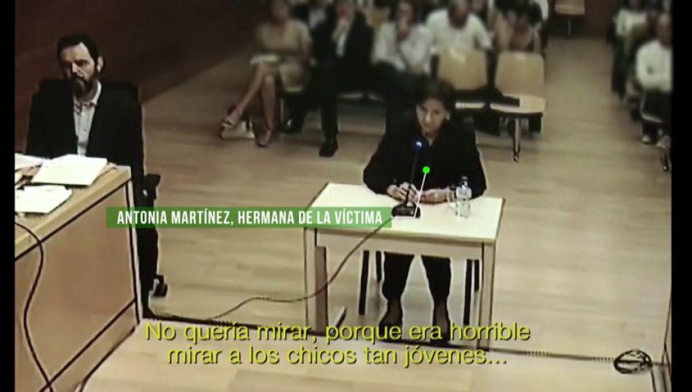 """La junta que desató la guerra en la familia Martínez Sala: """"Un nieto le hizo un gesto de que le iba a cortar el cuello"""""""