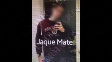 """""""Jaque Mate"""": la misteriosa fotografía del nieto de la viuda de la CAM que llevó a la Policía a pinchar los teléfonos de la familia"""