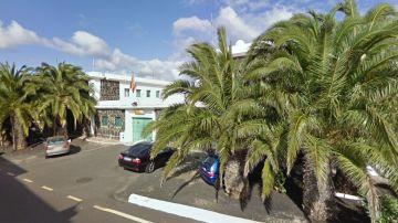 Puesto Principal de Yaiza (Lanzarote)