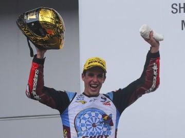 Alex Márquez, campeón