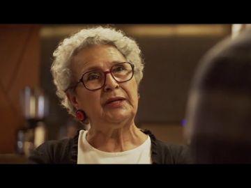 Cristina Sirur-Flores, militante de Podemos