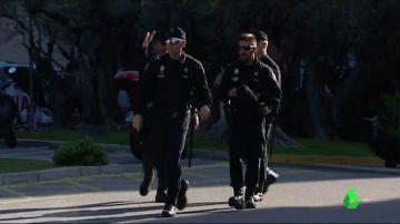 Fuerzas y cuerpos de seguridad