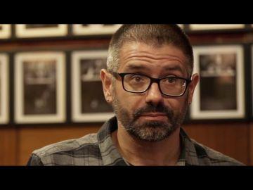 Miguel Ángel Soler, militante del PSOE