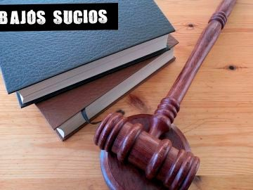 Abogados defensores (Archivo)