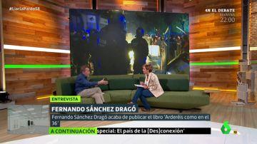Fernando Sánchez Dragó en Liarla Pardo