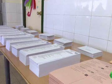 Convocadas las nuevas elecciones generales para 10 de noviembre
