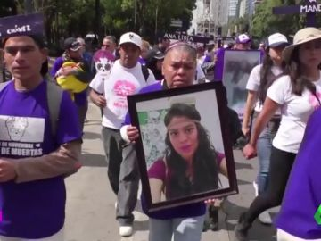 FEMINICIDIOS MEXICO