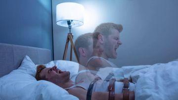 ¿Alguna vez has notado que estás en la cama, ya consciente, pero no te puedes mover? Quizá estés sufriendo una parálisis del sueño