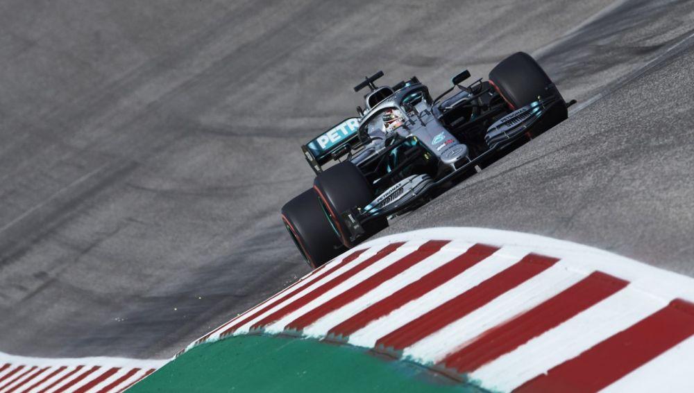 Lewis Hamilton ya es seis veces Campeón del Mundo