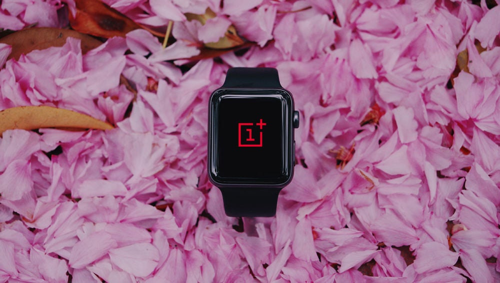 OnePlus Smartwatch