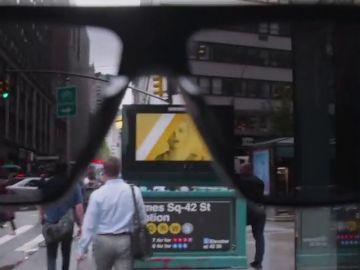 """Gafas de sol que bloquean las pantallas: la solución para prestar atención a la """"vida real"""""""