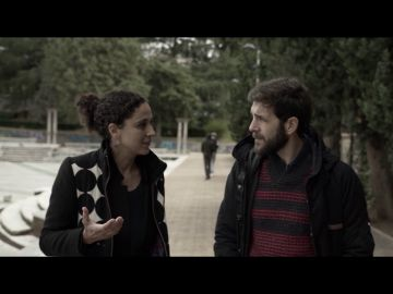 Gonzo habla en Salvados con la politóloga Blanca Garcés