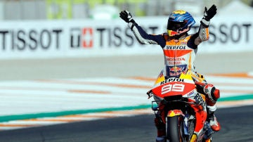 Jorge Lorenzo se despiede del motociclismo
