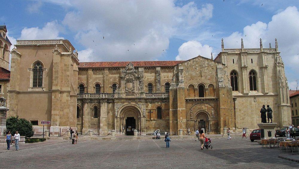 León, San Isidoro